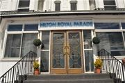Strand Hotel Eastbourne - London & Südengland