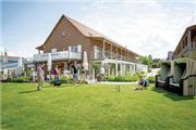 Ferienzentrum Yachthafen - Mecklenburgische Seenplatte
