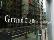 Grand City Hotel - Hongkong & Kowloon & Hongkong Island