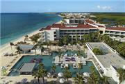 Breathless Riviera Cancun Resort & Spa - Erwa ... - Mexiko: Yucatan / Cancun