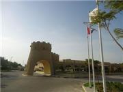 Dhafra Beach Hotel - Abu Dhabi