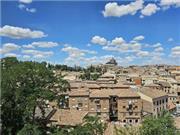 Medina de Toledo - Zentral Spanien