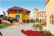 Gardaland Adventure Hotel - Gardasee