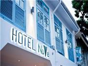 Hotel Nuve - Singapur