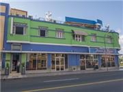 Rex Hotel - Kuba - Holguin / S. de Cuba / Granma / Las Tunas / Guantanamo