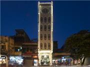Church Boutique Hotel 58 Hang Gai - Vietnam