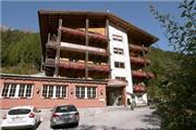 Hotel Tia Apart - Tirol - Westtirol & Ötztal