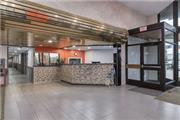 Airport Traveller's Inn - Kanada: Alberta