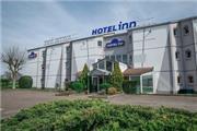 Hotel Inn Design Dijon - Burgund & Centre