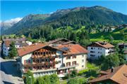 Sport-Lodge Klosters - Graubünden