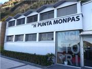 Punta Monpas - Nordspanien - Atlantikküste