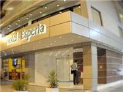 Esperia Hotel - Makedonien