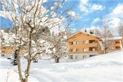 Pradas Resort - Graubünden