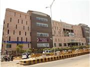 Clarks Inn Suites - Delhi/NCR - Indien: Neu Delhi / Rajasthan / Uttar Pradesh / Madhya Pradesh