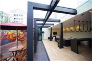 Hotel The Designers Samseong - Südkorea