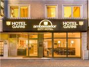 Novum Hotel Ambassador Essen - Ruhrgebiet