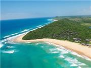 White Pearl Resort Ponta Mamoli - Mosambik