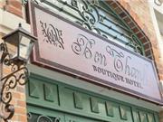 Ben Thanh Boutique Hotel - Vietnam