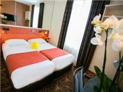 Olympic Hotel - Paris & Umgebung