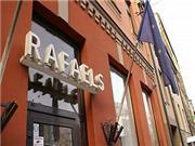 Rafael Hotel Riga - Lettland