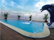 Golden Beach Nha Trang Hotel - Vietnam