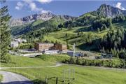 JUFA Hotel Malbun Alpin Resort - Liechtenstein