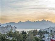 Sky Kamer Boutique Hotel - Antalya & Belek