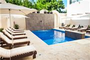 Aspira Hotel & Beach Club by Tukan - Mexiko: Yucatan / Cancun