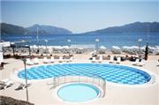 Pasa Garden Beach Hotel - Marmaris & Icmeler & Datca