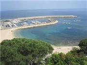 Hotel Miramare - Sardinien