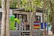 Adriatic Kamp Mobile Home - Kroatien: Norddalmatien