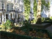 Tony's House - London & Südengland