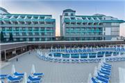 Sensitive Premium Resort & Spa - Antalya & Belek