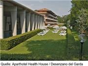 Health House Residence - Gardasee