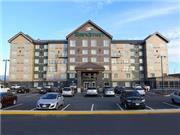 Sandman Hotel Abbotsford Airport - Kanada: British Columbia