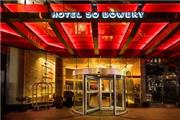 50 Bowery - New York