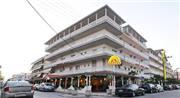 Hotel G.L. Paralia - Olympische Riviera