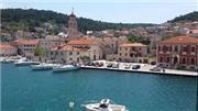 Hotel Porat - Kroatien: Insel Brac
