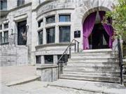 Hotel Particulier Drummond - Kanada: Quebec