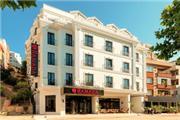 Ramada Hotel & Suites Istanbul Golden Horn - Istanbul & Umgebung