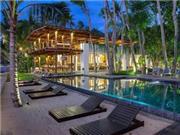 Jeeva Santai Villas Lombok - Indonesien: Kleine Sundainseln