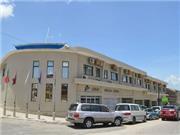 Afrin Nacala Hotel - Mosambik