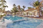 Cape Kudu Hotel Koh Yao Noi - Thailand: Inseln Andaman See (Koh Pee Pee, Koh Lanta)