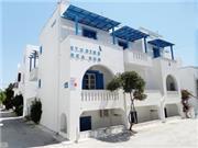 Rea Sun Studios - Naxos