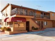 Pacific Inn & Suites - Kalifornien