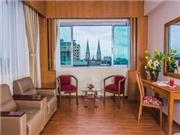 Asia Plaza Hotel - Myanmar