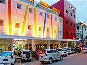 Amaris Hotel Nagoya Hill Batam - Indonesien: Insel Bintan & Batam