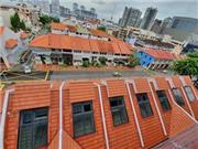 Santa Grand Hotel East Coast - Singapur