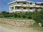 Terza Spiaggia & La Filasca - Sardinien