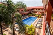 Beach Road Hotel - Kambodscha